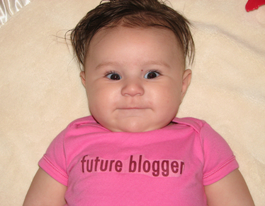 Kara_in_future_blogger_onesie
