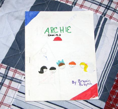 Archie_by_lil_frema