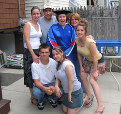 Depaul_grad_family