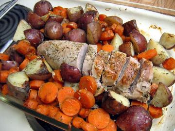 Pork_and_vegetables